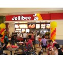 Jollibee Fast Food Chain Stores