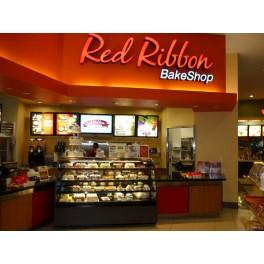 Red Ribbon Bake Shop
