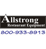 Allstrong Restaurant Equipment Inc